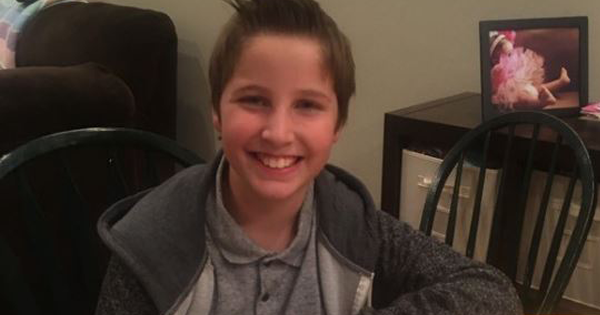 Meet The Idaho Teen Who Can Never Leave His House, Thanks To This Rare Disease