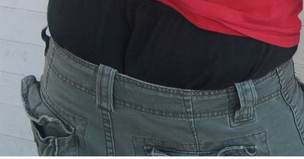 South Carolina Wants To Fine People For Wearing Saggy Pants In Public